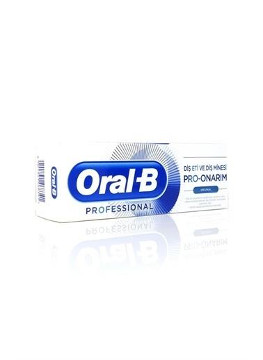 Oral-B Oral B Diş Eti Ve Diş Minesi Onarı,RNKSZ Renksiz